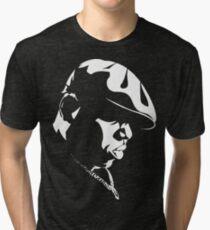 Biggie Stencil Tri-blend T-Shirt