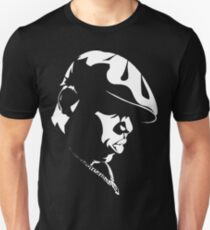 Biggie Stencil T-Shirt