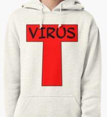 T-VIRUS Pullover Hoodie