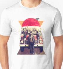 El Camion Unisex T-Shirt