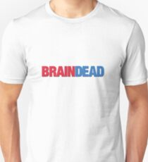 Braindead logo Unisex T-Shirt