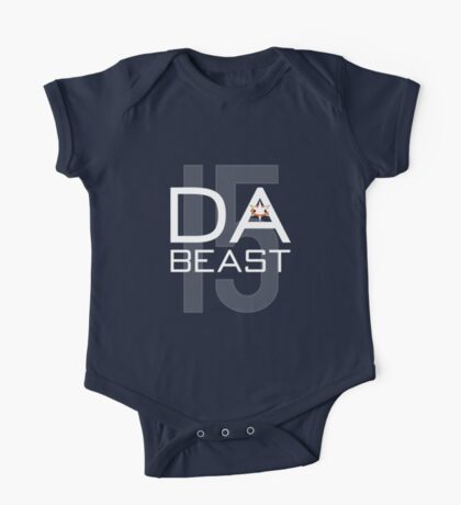 Da Beast Kids Clothes