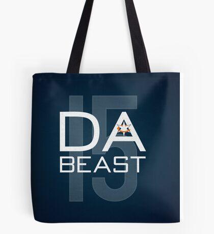 Da Beast Tote Bag