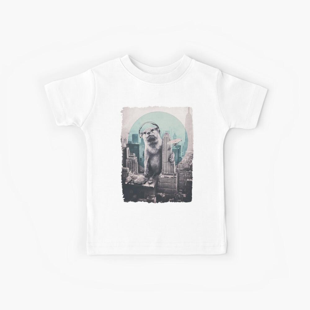 DJ Kids T-Shirt