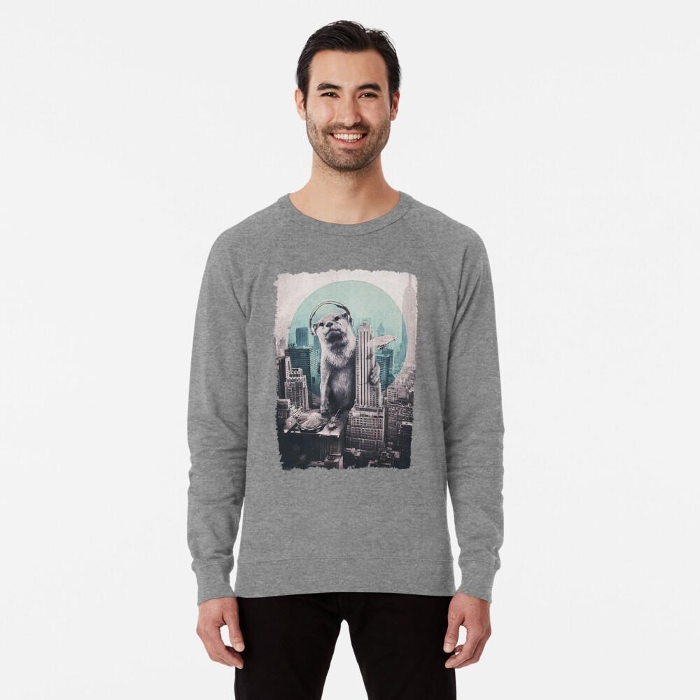 DJ Lightweight Sweatshirt