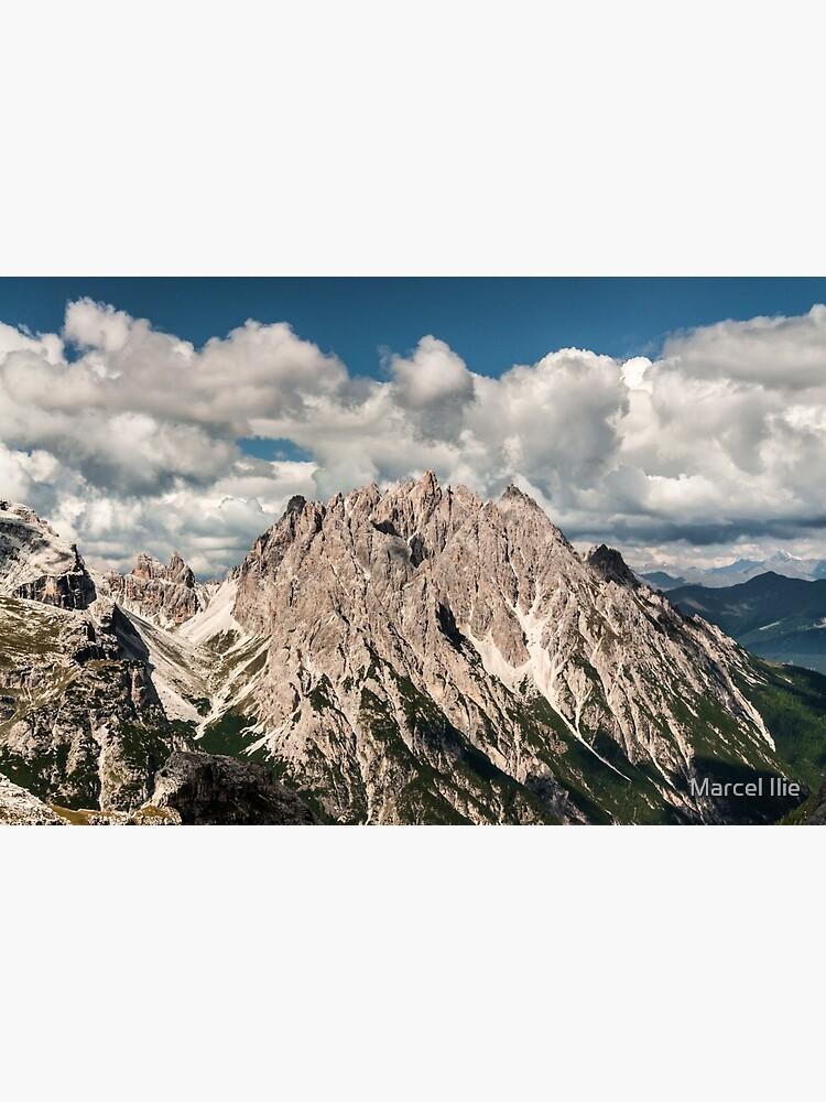 Rocca dei Baranci by imaruseru