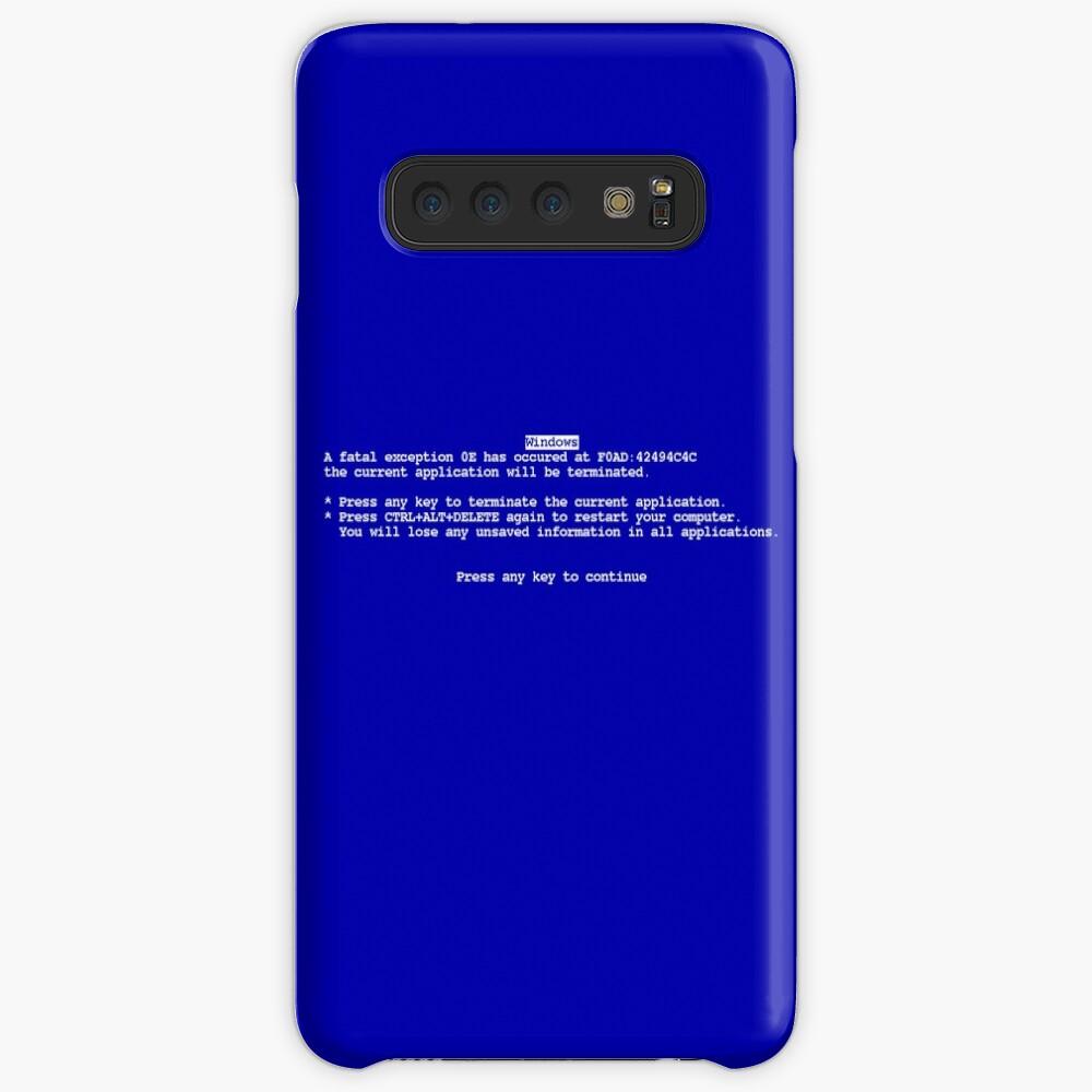 Circuit Board Cell Phone Skin For Samsung Galaxy S6 Edge Plus