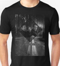Supernatural - Crowley Unisex T-Shirt