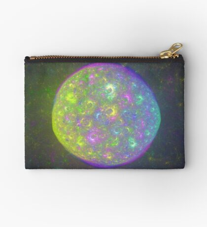 I also have another planet. #Fractal Art Studio Pouch