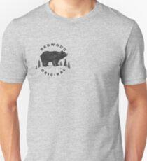 Redwood Original SOA Bear T-Shirt