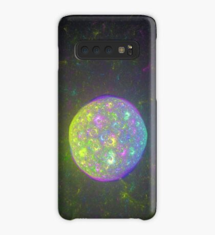 I also have another planet. #Fractal Art Case/Skin for Samsung Galaxy