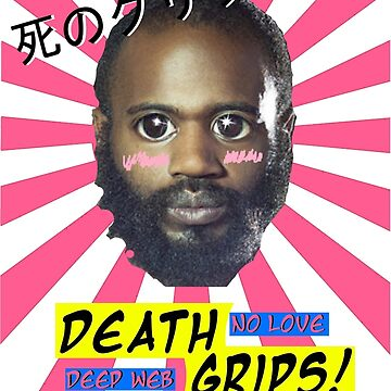 Death Grips - No Love Desu Web de ronreyes