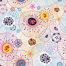 Fantastic pattern by Tanor