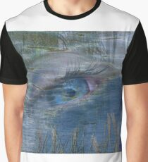 MEMORY REFLECTIONS Graphic T-Shirt