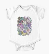 A Bevy of Blossoms Kids Clothes