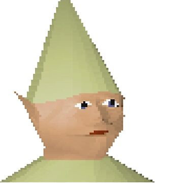 Gnome Child by Bebatis