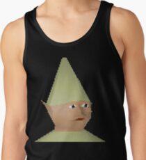 Camiseta de tirantes Niño gnomo