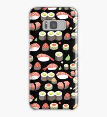delicious Japanese sushi   Samsung Galaxy Case/Skin