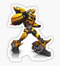 Tranformers Bumblebee (Prime) Sticker