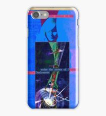 108 Persons iPhone Case/Skin