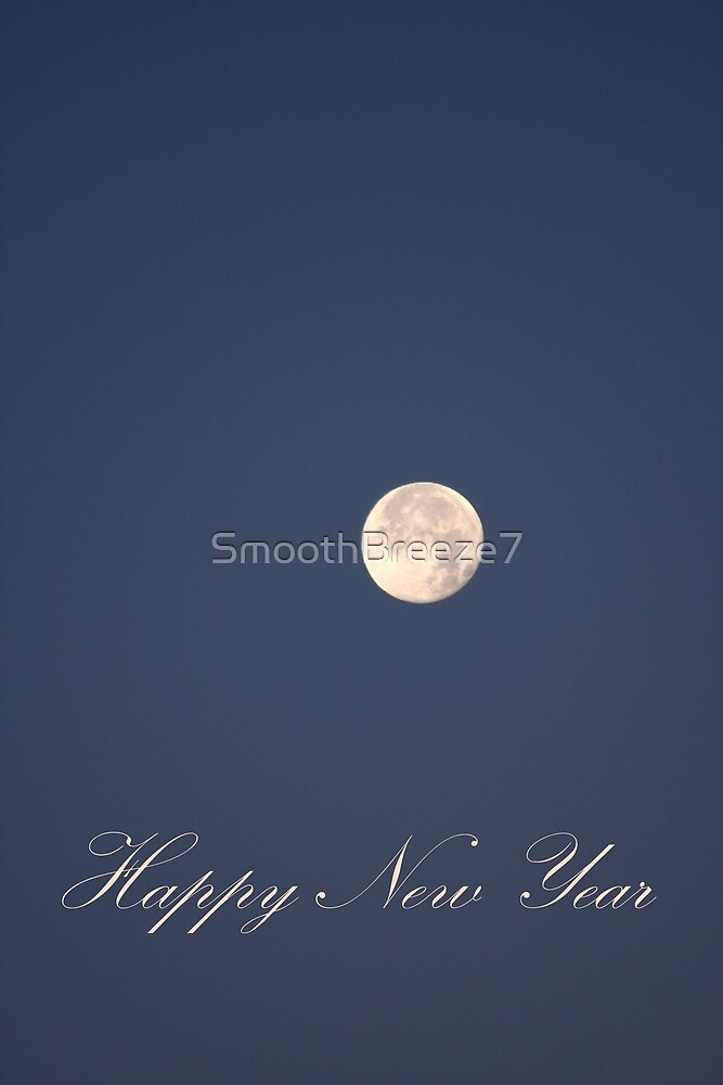 Happy New Year by SmoothBreeze7