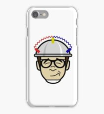 Lewis Tully iPhone Case/Skin