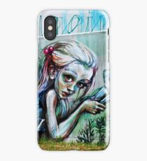 What is wrong with you mankind? iPhone Case/Skin
