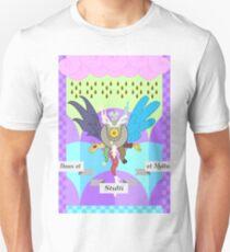 Discord, Subtle Brony Poster #7 T-Shirt