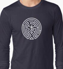 Westworld Maze Original T-Shirt