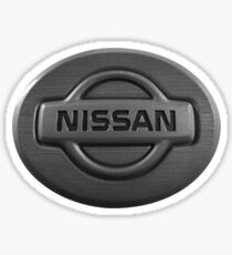 NISSAN Sticker