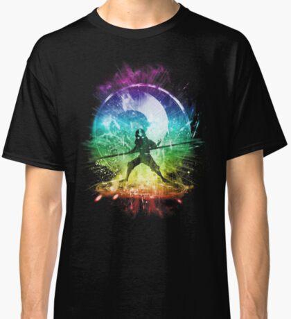 elemental storm Classic T-Shirt