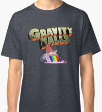 gravity falls gnome puke Classic T-Shirt