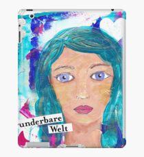 Wonderful World iPad-Hülle & Skin