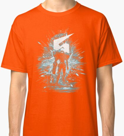 samus storm Classic T-Shirt