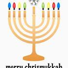 Merry Chrismukkah by CafePretzel