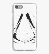 ezio auditore assassin creed 2 iPhone Case/Skin