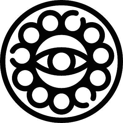 Doctor Strange Logo by marvelsticks