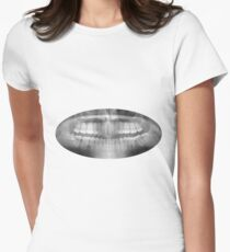 Crooked Tooth Women's Fitted T-Shirt