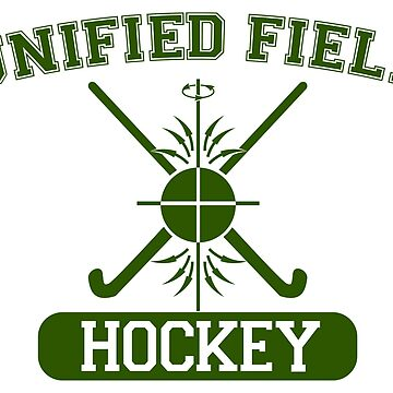 Unified Field Hockey by DocArcane