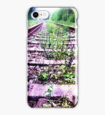 rail cologne germany iPhone Case/Skin