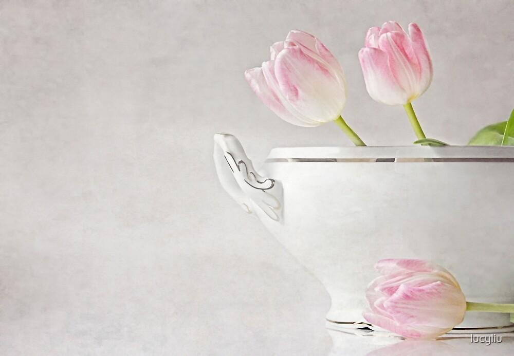 soupes de tulipes by lucyliu