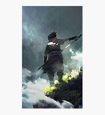 Sasuke Photographic Print