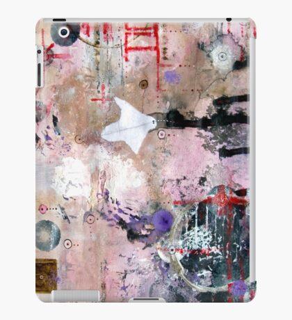 Ghost in the Machine iPad Case/Skin
