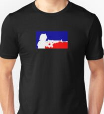 Major League Raifu Unisex T-Shirt