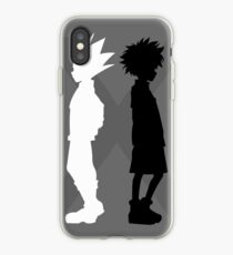 The Light and the Shadow iPhone Case