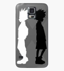 The Light and the Shadow Case/Skin for Samsung Galaxy