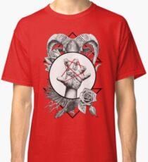 CASTING - B/W Classic T-Shirt