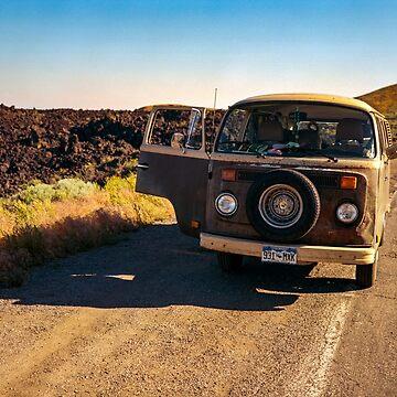 Road Tripper by DanielRegner