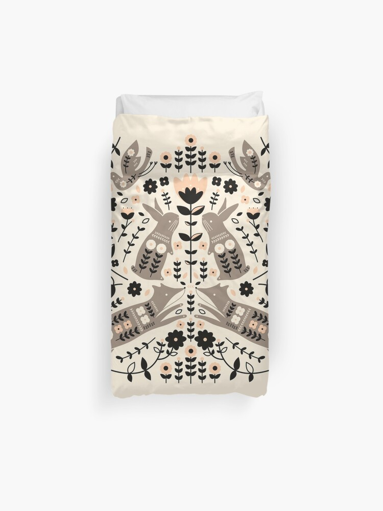 Woodland Folklore iphone case