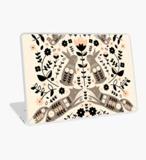 Woodland Folklore  Laptop Skin